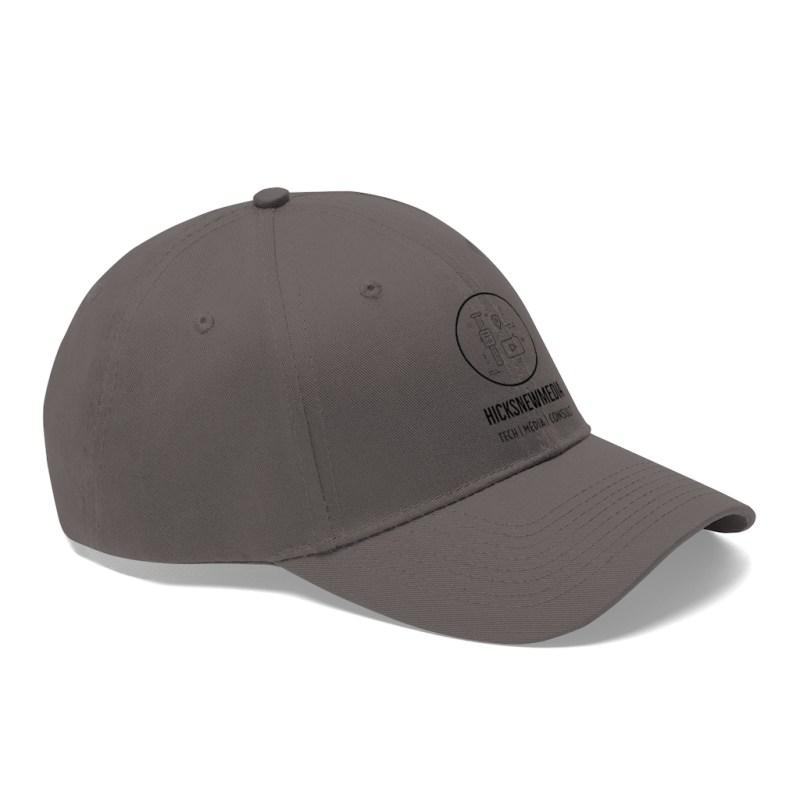 HNM Unisex Twill Hat 5