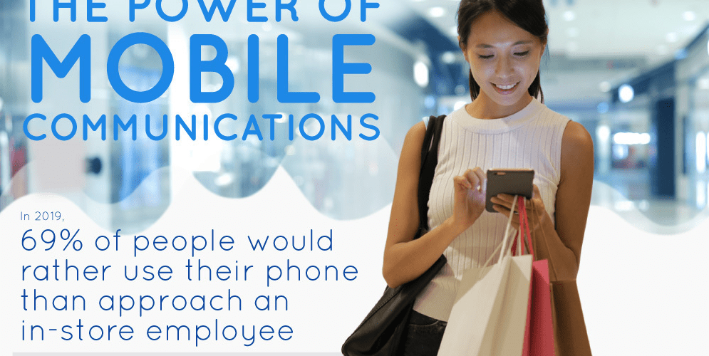 Why Your Business Should Be Using Mobile Communication 1