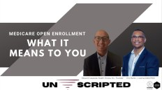 Medicare Open Enrollment: What It Means To You 3