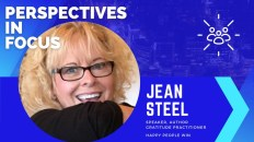Perspectives in Focus: Jean Steel 3