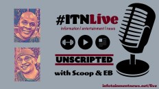 ITN Live | Unscripted - Life in a Military Family & Living Abroad 2