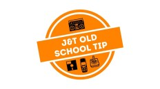 J&T's Old School Tip - EP1: Old school mentality and patience 1
