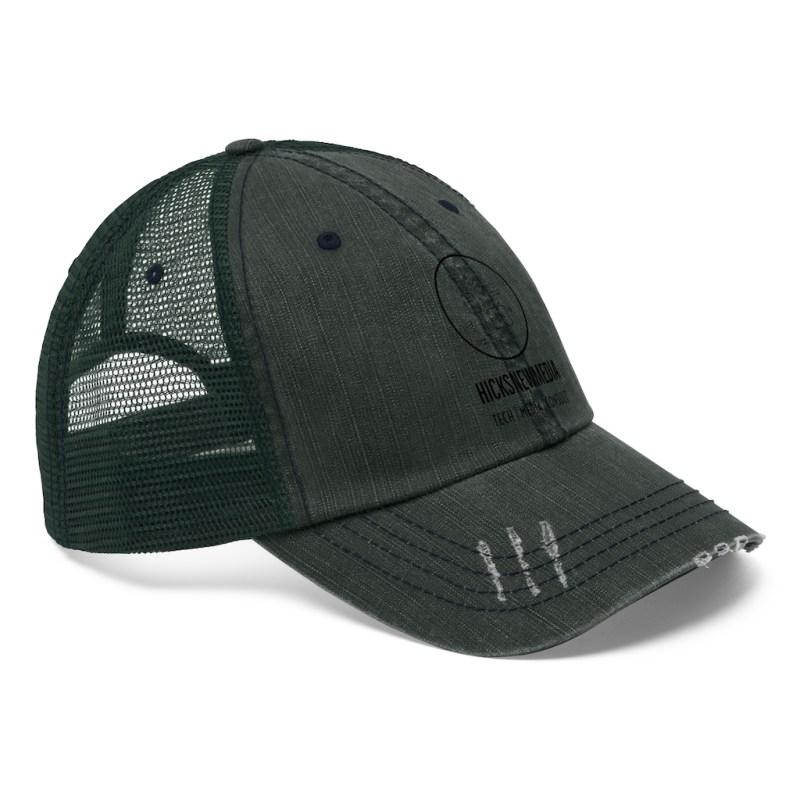 HNM Unisex Trucker Hat 2