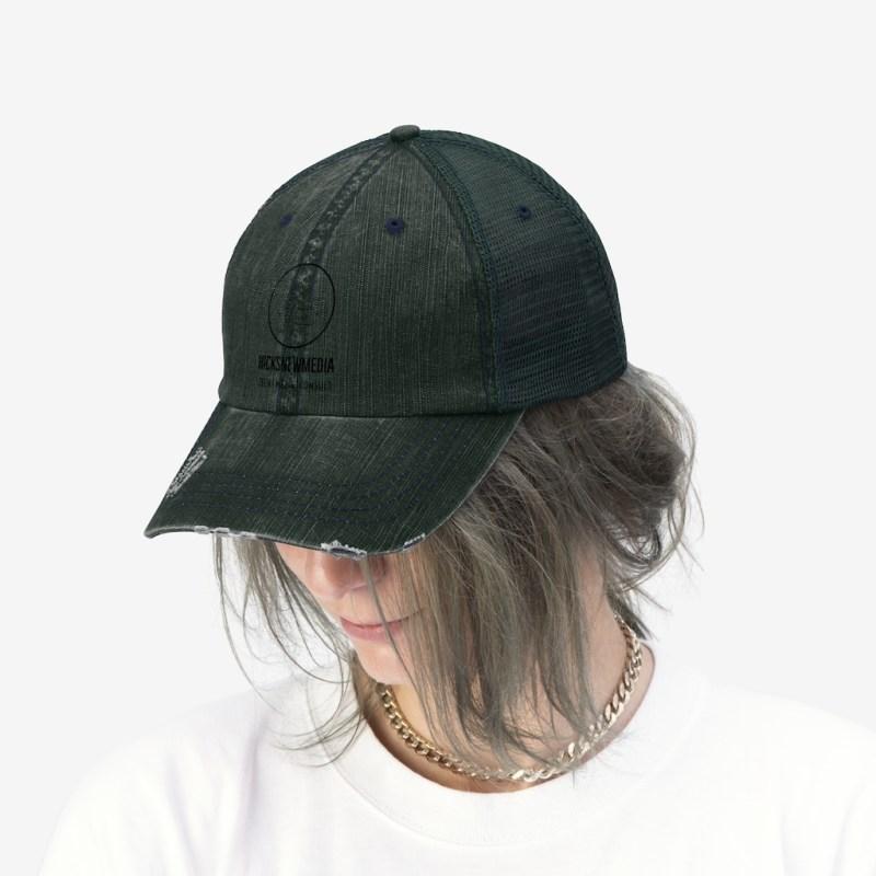 HNM Unisex Trucker Hat 3