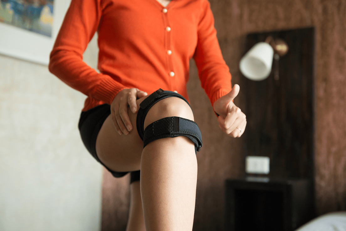 How to Pick the Best Knee Brace for Meniscus Tear to Speed Up Your Recovery 1