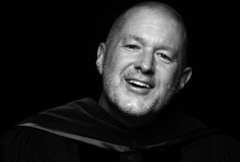 Sir Jony Ive's 2021 CCA Commencement Honorary Doctorate Address 2