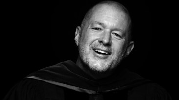 Sir Jony Ive's 2021 CCA Commencement Honorary Doctorate Address 1
