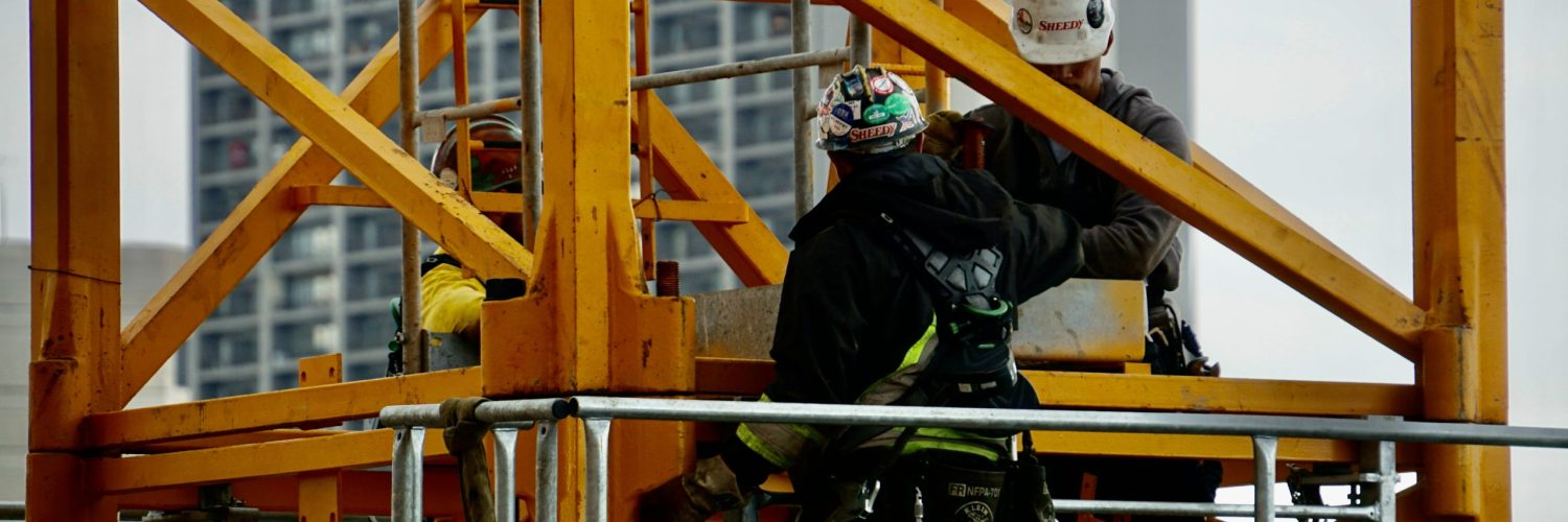 Good Practice Considerations For Site Safety 1