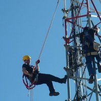 10 Terrifying Realities of Cell Tower Climbers That Will Give You a Shock
