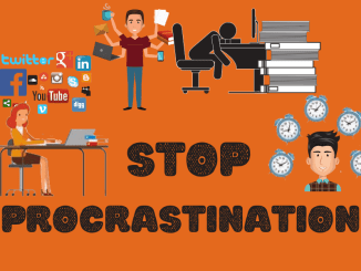 PROCRASTINATION: A PRACTICAL GUIDE ON HOW TO STOP PROCRASTINATING