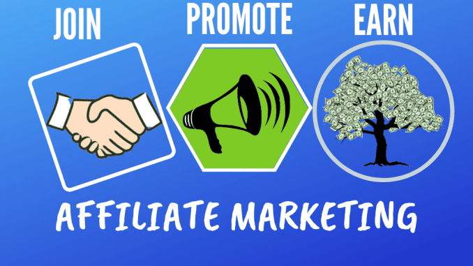 How to Earn Money with Affiliate Marketing: Complete Beginners Guide