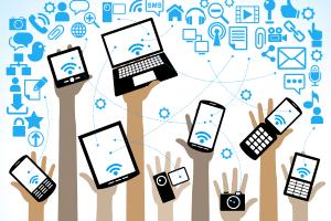 Kebutuhan Internet Masyarakat di Masa Sekarang