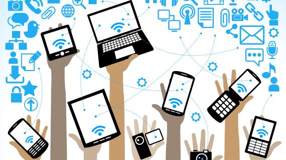 Kebutuhan Internet Masyarakat Masa Sekarang
