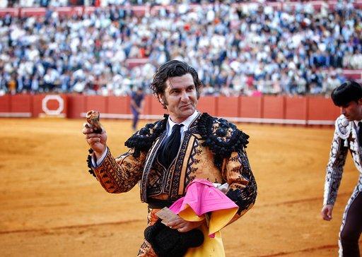 Morante de la Puebla pide la corrida de Miura en Sevilla