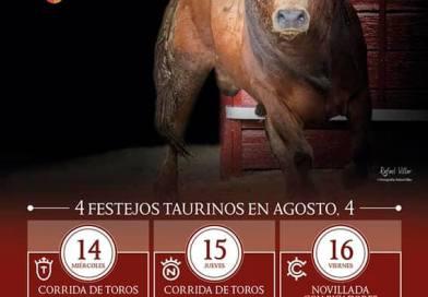 Feria del Toro 2019 en Cenicientos