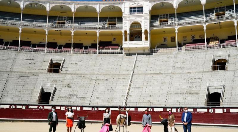 El Ayuntamiento de Madrid gestionará la Escuela de Tauromaquia