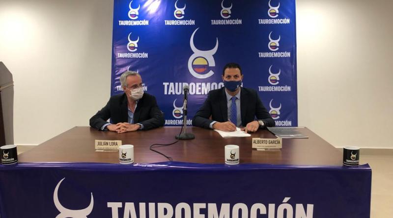 Tauroemoción oficializa su gestión de la plaza colombiana de Cali