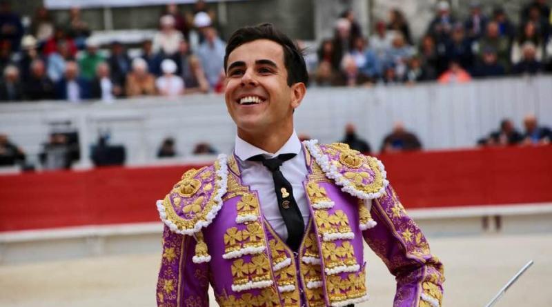 Carlos Olsina seguirá en 2021 como novillero con caballos