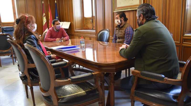 Los ganaderos de toros de lidia podrán concurrir a las ayudas extraordinarias de la Diputación de Cuenca