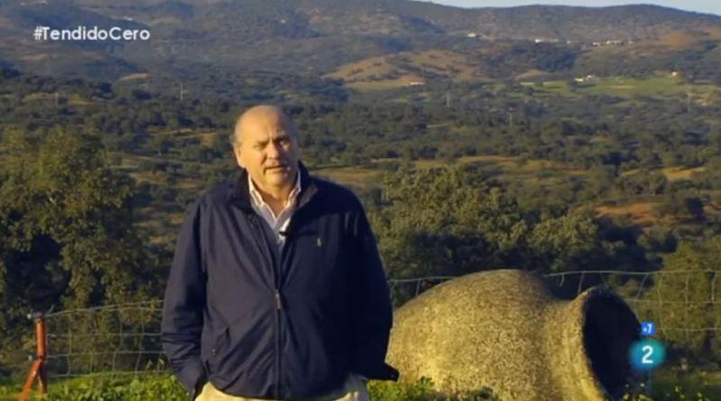 Fallece el ganadero de El Parralejo, Pepe Moya