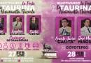 Huamantla celebrará dos corridas de toros los días 27 y 28 de febrero