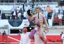 Rotundo triunfo de Juan Leal en Nimes