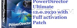 Download CyberLink-PowerDirector