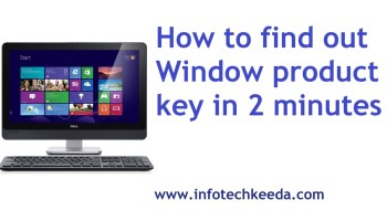 Create a virus from notepad using batch file | Trick