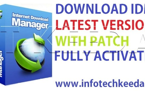 Download IDM LATEST VERSION