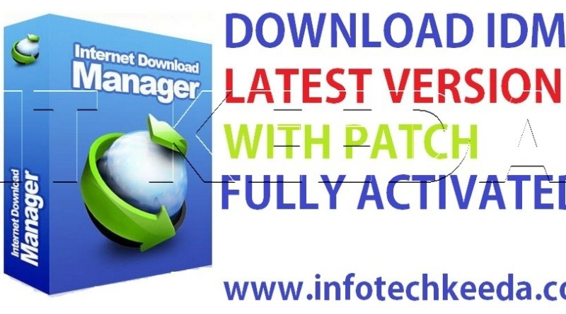 Download IDM LATEST VERSION