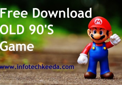 Free Download old 90's game