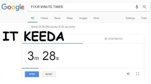 Amazing Google Search Tricks