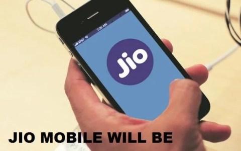 JIO Phone will be free