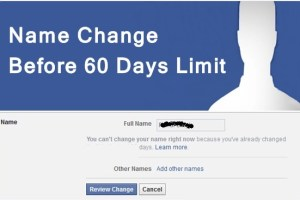 facbook-change-name-before-60-days