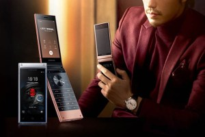 Samsung W2019 New flip phone with dual AMOLED displays, Snapdragon 845 announced: Price, features