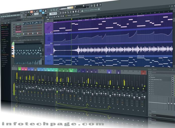 how to use fl studio 12
