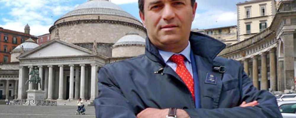 Мэр Неаполя