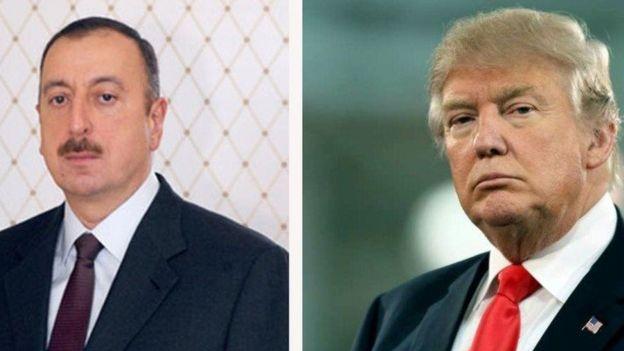 «Конфликт в Карабахе может решиться в ближайшие месяцы» - Дональд Трамп.