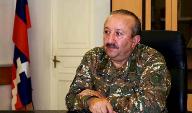 Мовсес Акопян получил новое назначение
