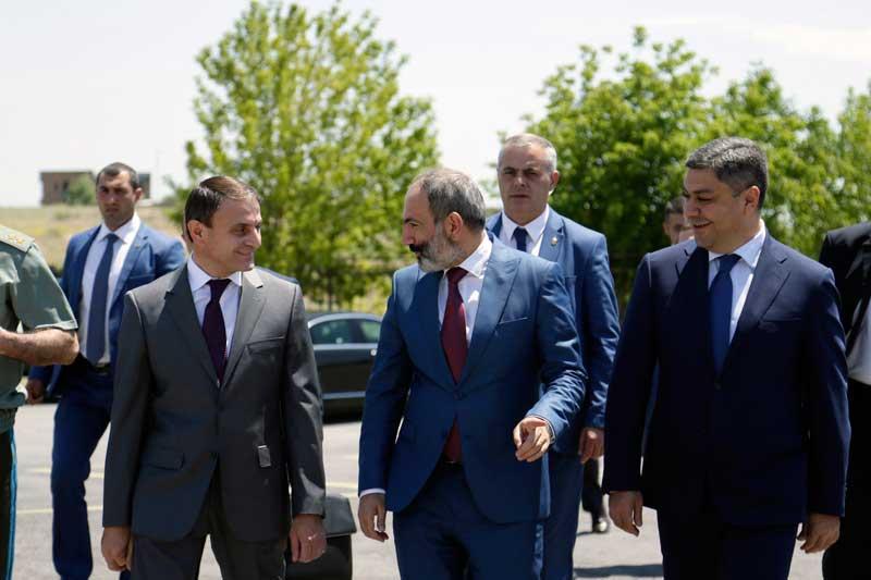 Известна сумма, украденная из Армении: около 30 миллиардов долларов