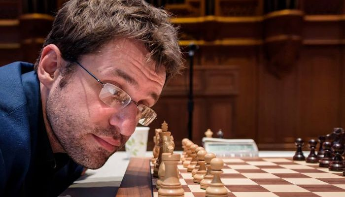 Chess Tour