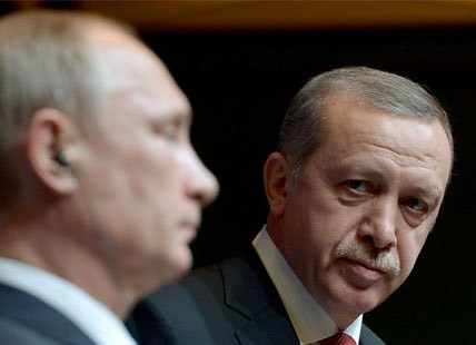 Эрдоган считает