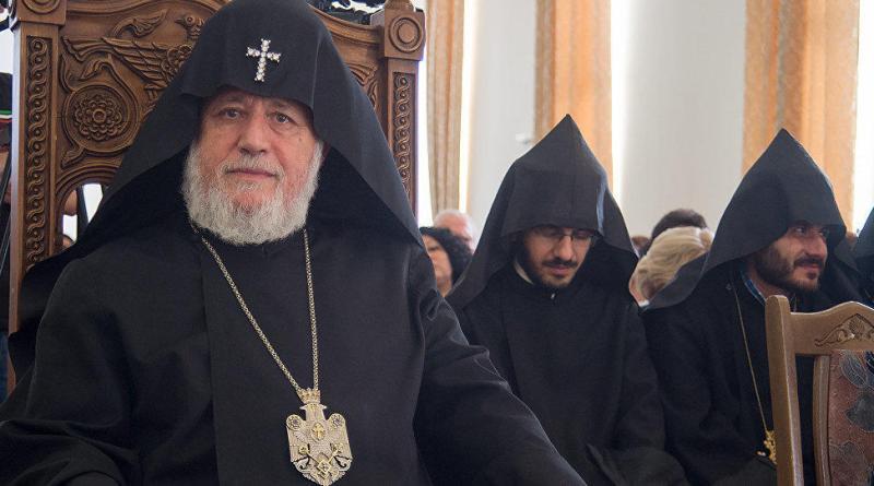 епископов Эчмиадзина