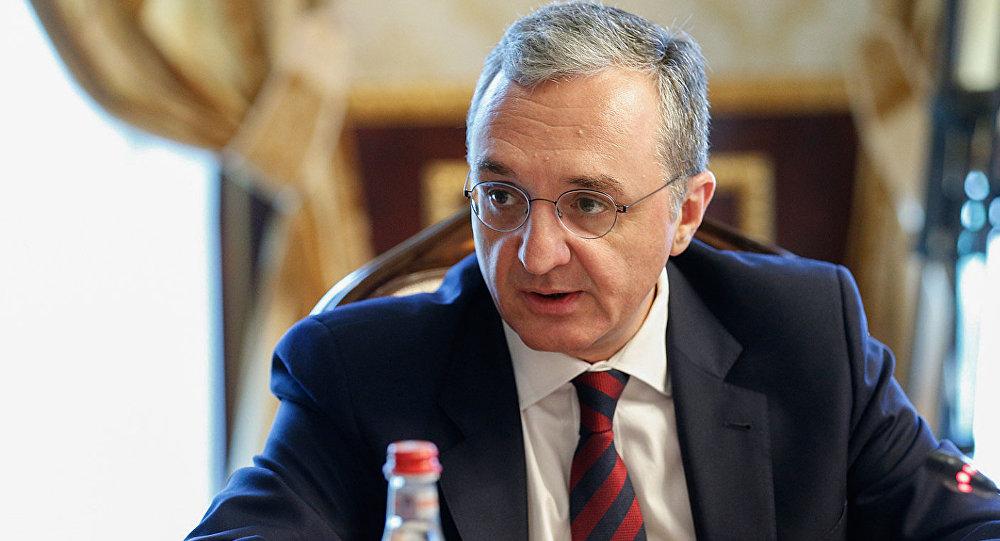 Зограб Мнацаканян ответил на необоснованные обвинения Азербайджана в организации «Холокоста»