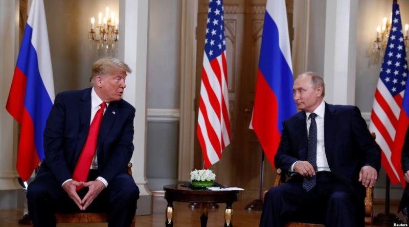 направил Путину
