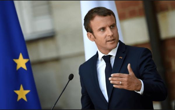 Франция собралась