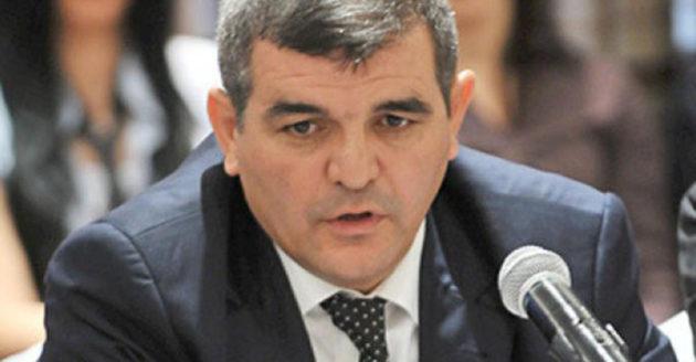 США в первую очередь желают передать Нагорный Карабах Армении – азербайджанский депутат