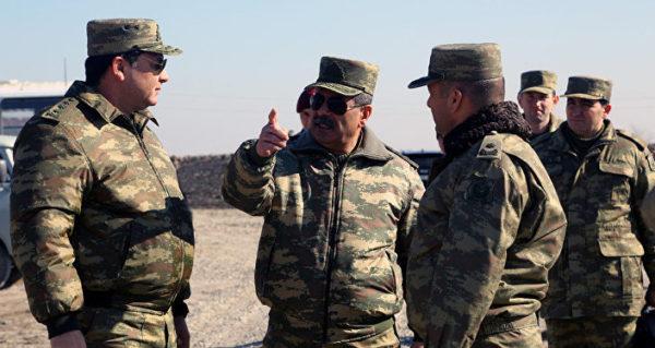 освобождению Карабаха