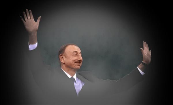 азербайджанский абсурд