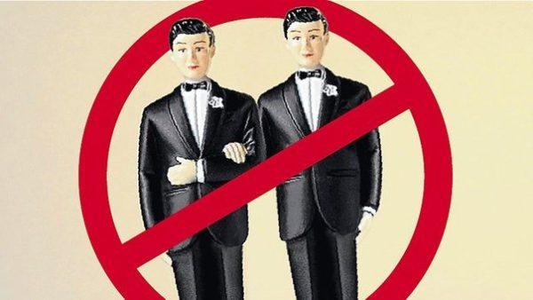 Пока в мусульманской Турции женятся геи, в христианской Армении введен законопроект о запрете однополых браков